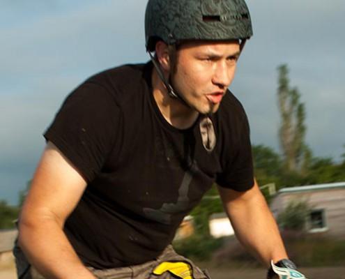 Sebastian Oertel